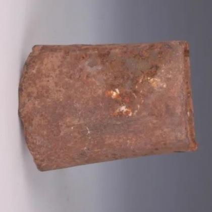 黄石文物——铁器