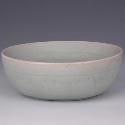 黄石文物——陶瓷器